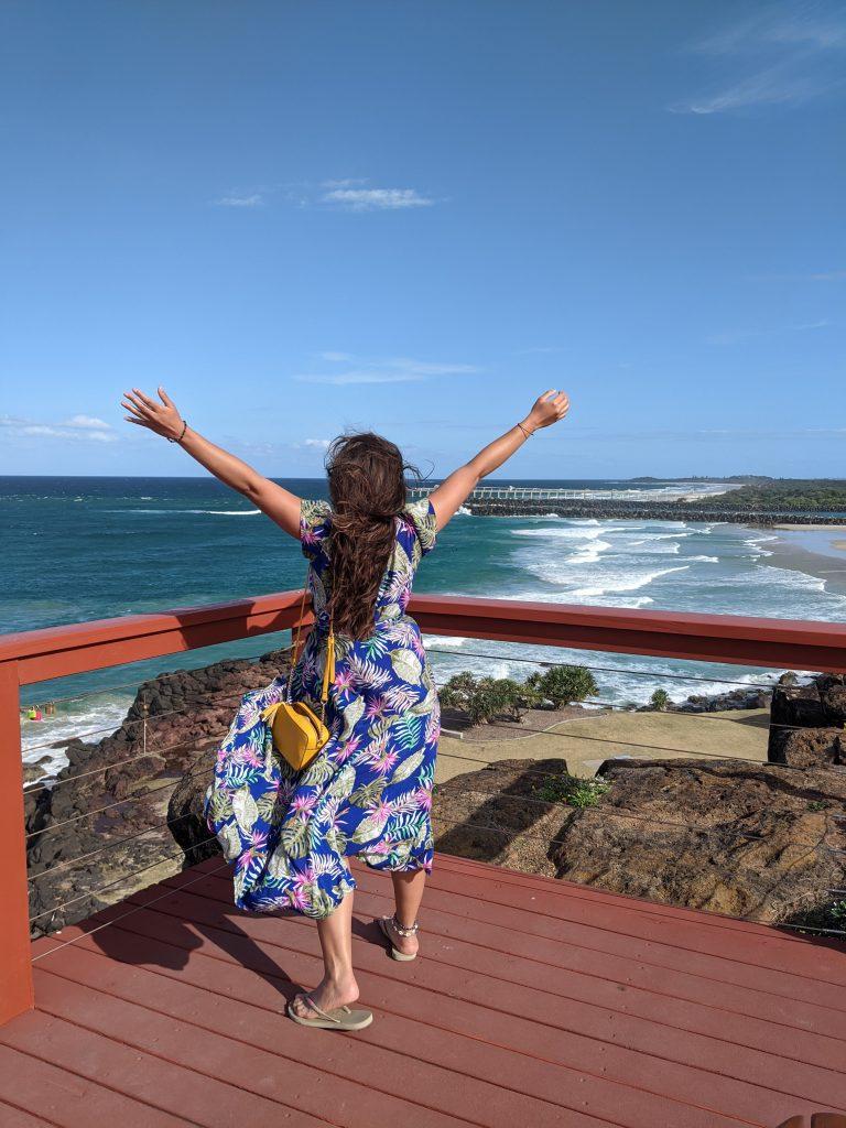 Qué hacer en la Gold Coast